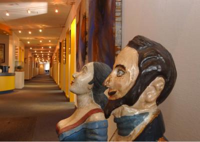 Büro Papenburg