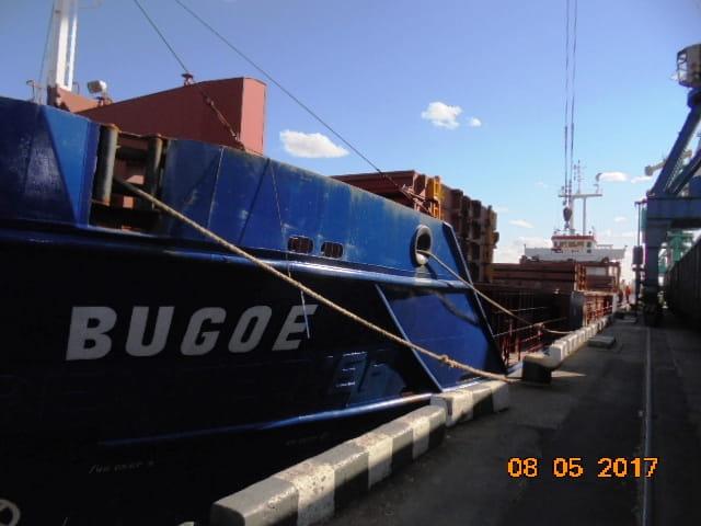 Bugoe